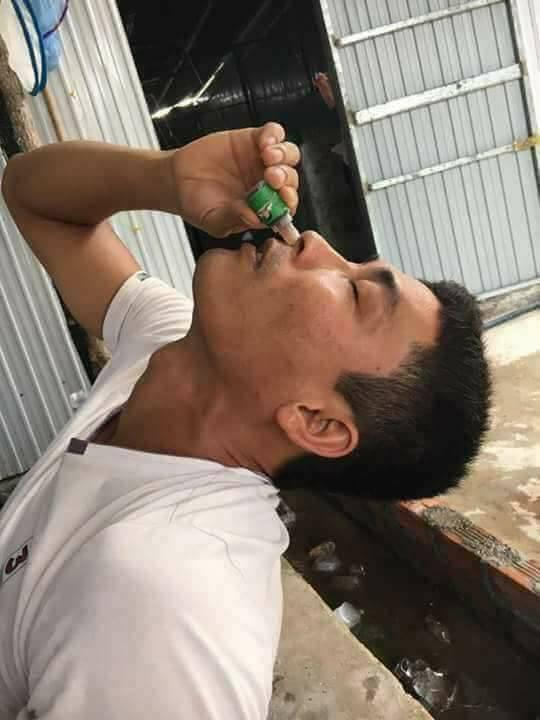 Đặc trị Viêm Xoang Thanh Mộc Hương