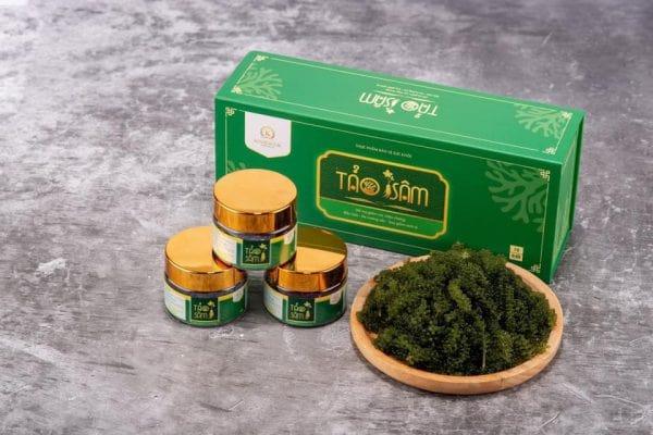 Thực phẩm bảo vệ sức khỏe Tảo Sâm Kohinoor chính hãng